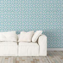 papel-de-parede-abstrato-retro-azul-claro1