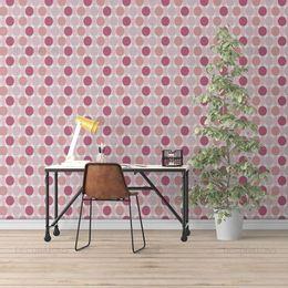 papel-de-parede-abstrato-retro-rosa1