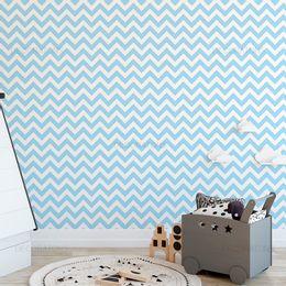 papel-de-parede-chevron-azul-claro