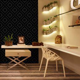 papel-de-parede-mandala-abstrato-preto1