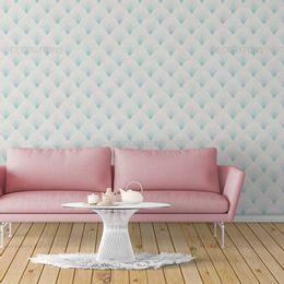 papel-de-parede-abstrato-risco-leque-turquesa1