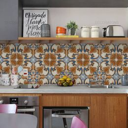 papel-de-parede-azulejo-portugues-azul-ceruleo-e-damasco-laranja1
