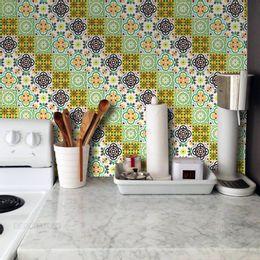 papel-de-parede-azulejos-portugueses-hidraulicos-com-flor-de-lis-colorido1
