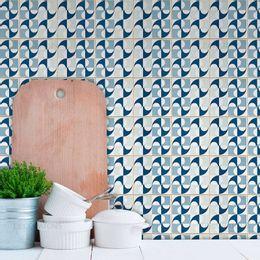 papel-de-parede-azulejo-geometrico-azul-cobalto1