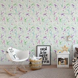 papel-de-parede-risco-e-rabisco-coelhos-verde1