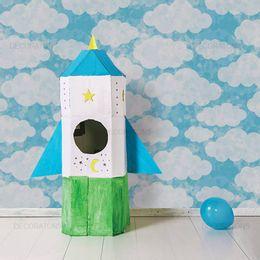 papel-de-parede-nuvens-aquarela-azul-claro1