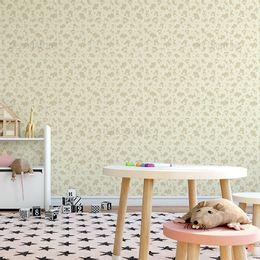papel-de-parede-animais-da-savana-silhueta-creme1