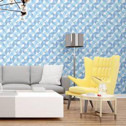 papel-de-parede-geometrico-azul-claro1