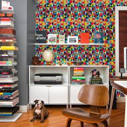 papel-de-parede-geometrico-colorido1