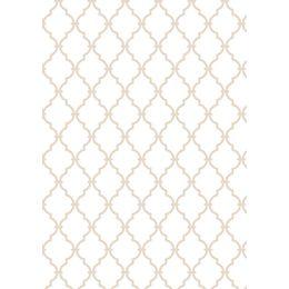 papel-de-parede-geometrico-bege