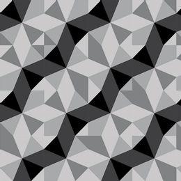 papel-de-parede-geometrico-cinza
