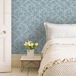papel-de-parede-flor-vintage-retro-azul-acinzentado1