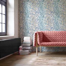 papel-de-parede-ramos-de-flores-degrade-azul-claro1