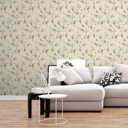 papel-de-parede-delicada-floral-rosas-palha1