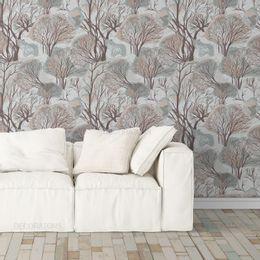papel-de-parede-flores-abstrato-cinza1