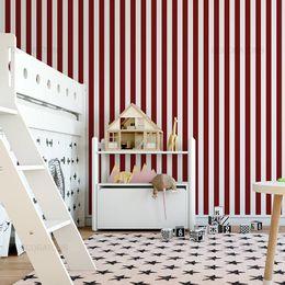 papel-de-parede-listrado-5cm-infantil-vermelho-escuro