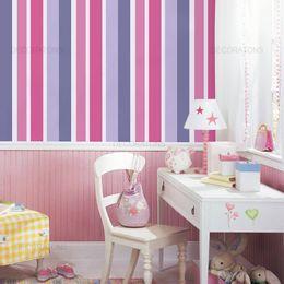 papel-de-parede-listrado-vertical-pink-com-roxo