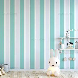 papel-de-parede-listrado-vertical-cor-turquesa