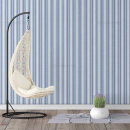 papel-de-parede-listrado-vertical-azul-listras-finas