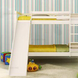 papel-de-parede-listrado-fino-turquesa-e-cinza