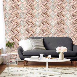 papel-de-parede-trancas-harmonia-rosa