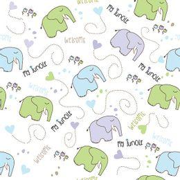 papel-de-parede-elefantes-branco