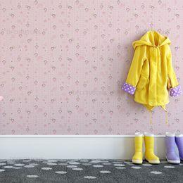 papel-de-parede-princesa-jogo-de-cha-rosa-claro-1