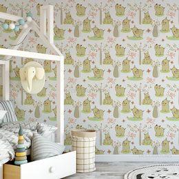 papel-de-parede-hipopotamo-fofo-branco
