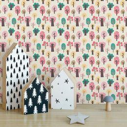 papel-de-parede-arvores-coloridas-1