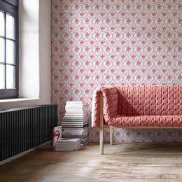 papel-de-parede-rosas-e-galhos-delicados-vintage-rosa-claro-1