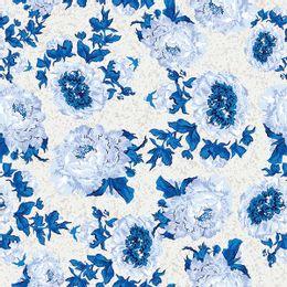 papel-de-parede-floral-azul-classico
