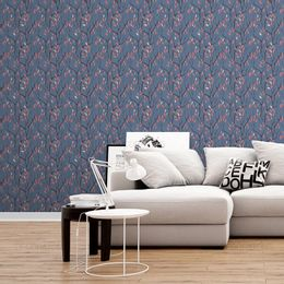 papel-de-parede-ramos-e-folhas-escuro-azul-acinzentado