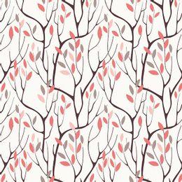 papel-de-parede-ramos-e-folhas-suave-creme