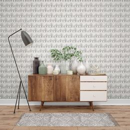 papel-de-parede-folhas-e-arvores-listrado-palha