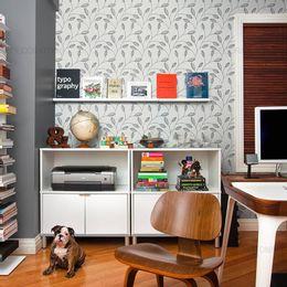 papel-de-parede-vintage-ramos-e-folhas-branco