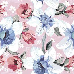 papel-de-parede-emaranhados-de-flores-rosa-e-azul