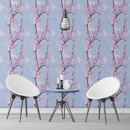 papel-de-parede-cerejeira-fundo-lilas-1