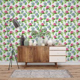 papel-de-parede-tropical-colorido
