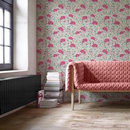 papel-de-parede-flores-abstrato-moderno-cinza