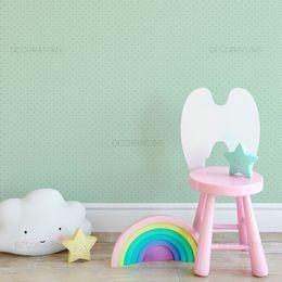 papel-de-parede-poa-bolinhas-7mm-verde-claro-1