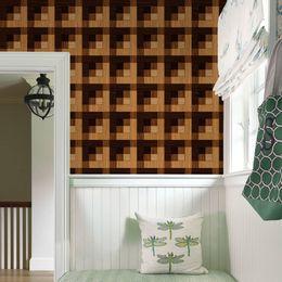 papel-de-parede-madeira-geometrico