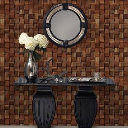 papel-de-parede-madeira-cubos-rustica