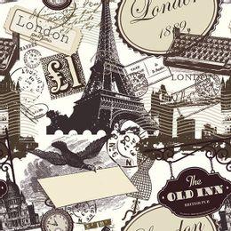 papel-de-parede-londres-paris-mundo-bege