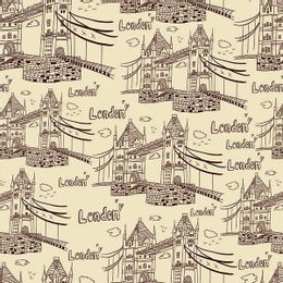 papel-de-parede-londres-london-love-bege