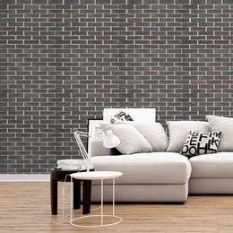 papel-de-parede-tijolo-grafite-moderno