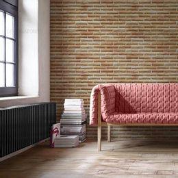 papel-de-parede-tijolos-simetricos-bege