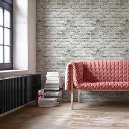 papel-de-parede-tijolos-rusticos-cinza