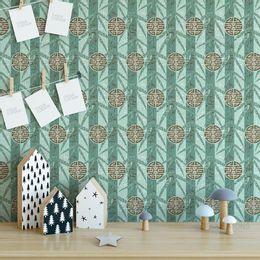 papel-de-parede-bambu-japones-verde-claro-1