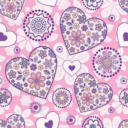 papel-de-parede-coracao-hippie-rosa