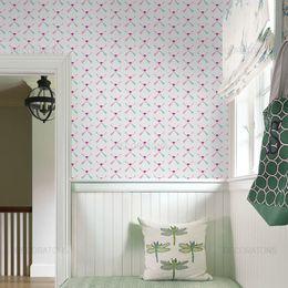papel-de-parede-coracoes-e-flechas-cruzadas-rosa-claro